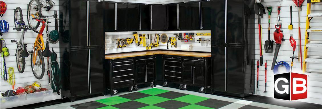 Proslat-Cabinets
