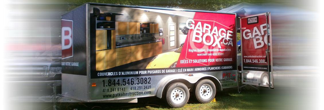 GarageBox-Remorque